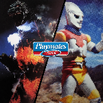 New Playmates Toys Godzilla (1995) and Jet Jaguar Confirmed!