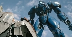 Pacific Rim 2 Movie Clip: Scrapper vs. November Ajax Jaeger