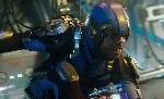 Pacific Rim 2 star John Boyega discusses his character, playing Idris Elba's son