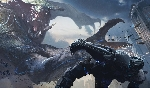 Pacific Rim Uprising Kaiju and Jaeger concept art!