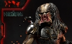 Photos and info on Prime 1 Studio's Deluxe Fugitive Predator statue!