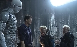 Ridley Scott considers Prometheus a mistake.