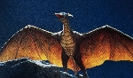 Rodan design from Godzilla: King of the Monsters leaked?!