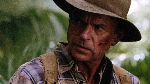 Sam Neill clams up when asked about role in Jurassic World 3!