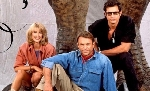 Sam Neill, Laura Dern and Jeff Goldblum officially cast in Jurassic World 3!