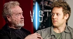 Scott vs Blomkamp for the next Alien movie!