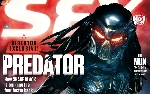 SFX Magazine The Predator (2018) Scans and Interviews!