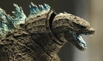 S.H. MonsterArts Godzilla vs. Kong (2021) figure images and video!