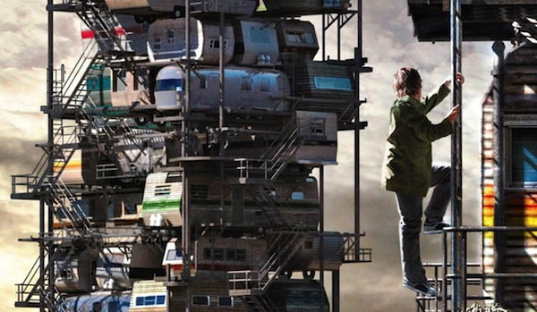 Spielberg's Ready Player One begins filming