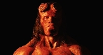 The new Hellboy unveiled!