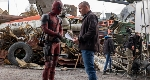 Tim Miller will not be directing Deadpool 2!