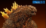 Tons of New Godzilla X-Plus Figures Revealed