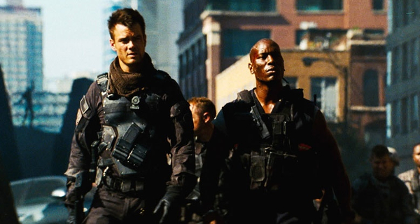 Tyrese Gibson to reunite with Josh Duhamel in Transformers: The Last Knight!