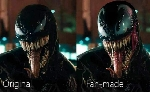 Venom trailer fan edit offers a more comicbook accurate look to the film's Symbiote