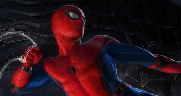 Vulture confirmed as Spider-Man Homecoming villain!