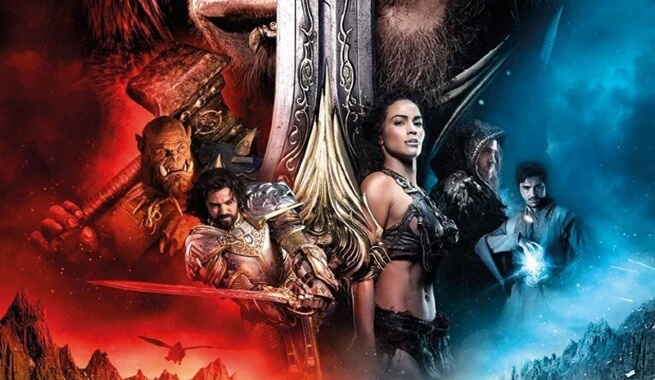 Warcraft becomes the highest-grossing video game adaptation of all-time