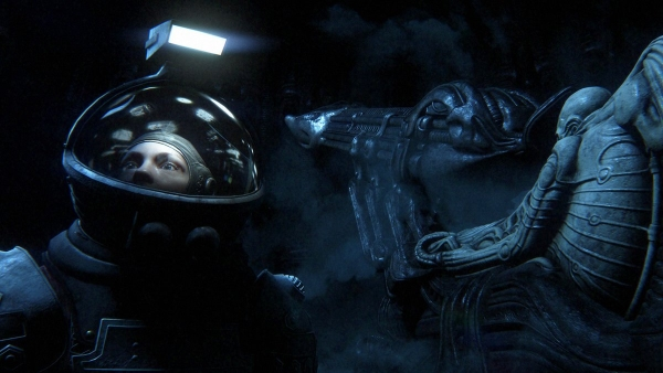 Will We Get An Alien: Covenant Game?