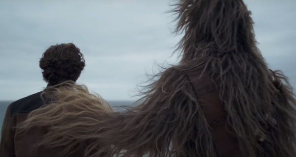 Solo: A Star Wars Story teaser finally released!