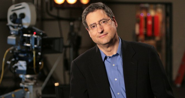 Sony Chairman Tom Rothman wants more hate from Ghostbusters fans!