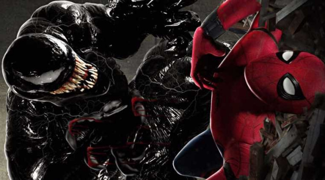 Sony confirm Spider-Man will cross over with Venom and Morbius