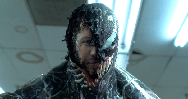 Sony confirms Tom Hardy will return for Venom 2!