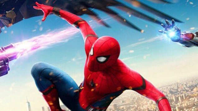 Sony release 2 new Spider-Man: Homecoming posters!