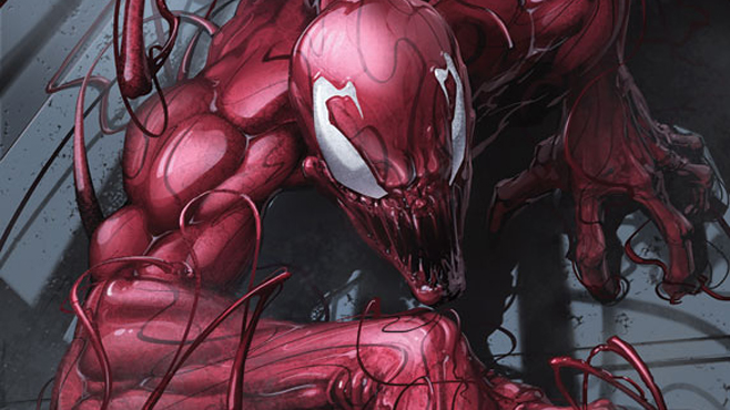 Sony's Venom Movie will introduce Carnage as its primary villain!