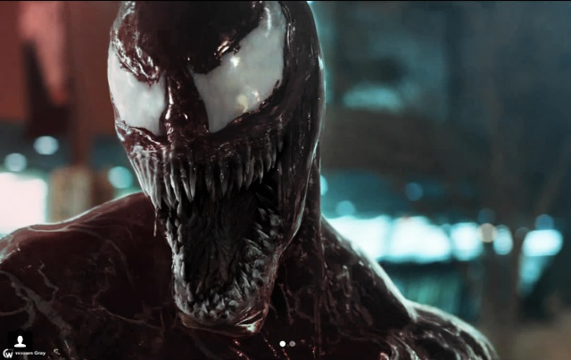 Sony's Venom movie and sequels might be rated PG-13, not R.