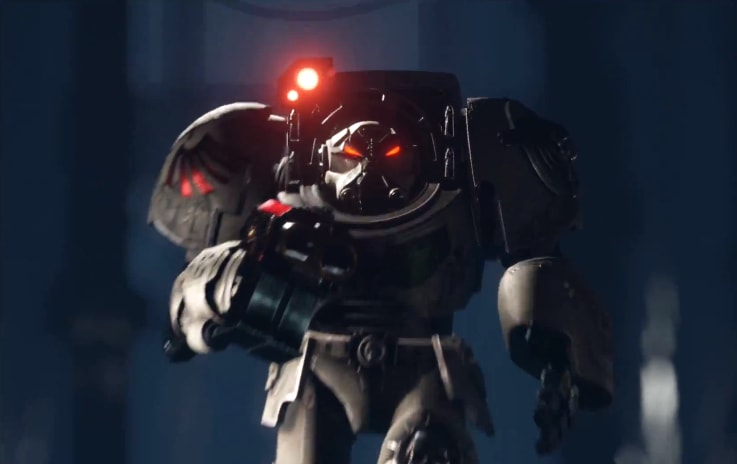 Space Hulk: Deathwing Brings Out The Horrors Of The Warhammer 40,000 Universe