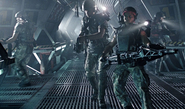 Special screening of ALIENS will help raise money for Nebraska Kidney Association!