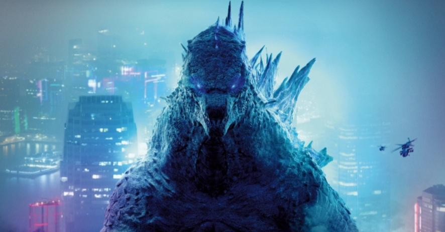 Spectacular New Godzilla vs. Kong Posters Released