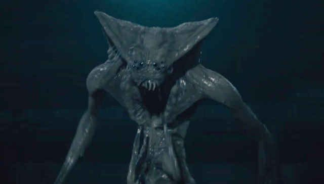 Sputnik: Terrifying new Russian alien movie draws inspiration from Ridley Scott's Alien!