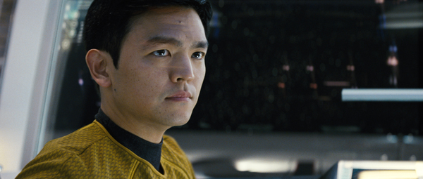 Star Trek Beyond to introduce the series' first LGBT character
