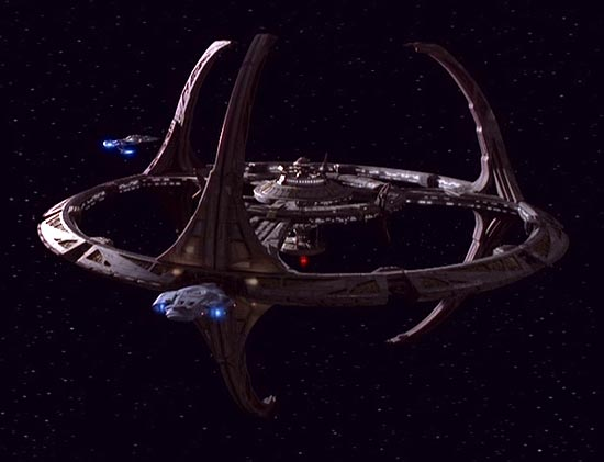 Star Trek: Deep Space Nine Documentary Comes To Indiegogo