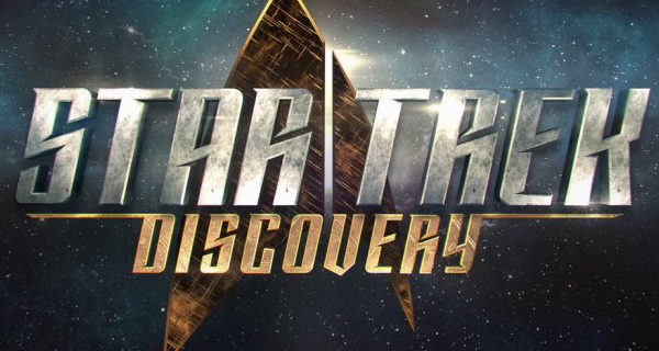 Star Trek Discovery teaser released!
