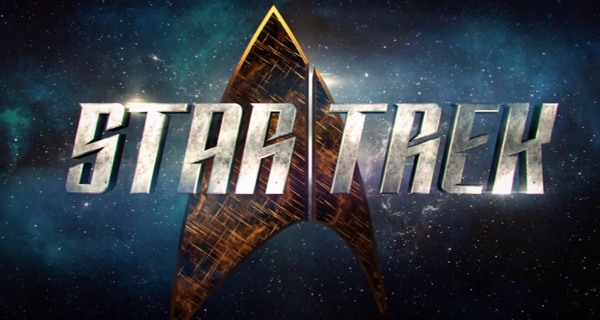 Star Trek TV series teaser released!