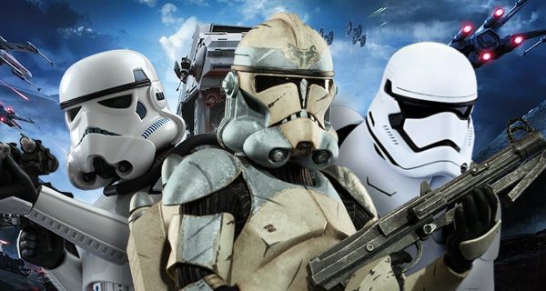 CONFIRMED: Star Wars Battlefront 2 to premiere at annual Star Wars Celebration event!