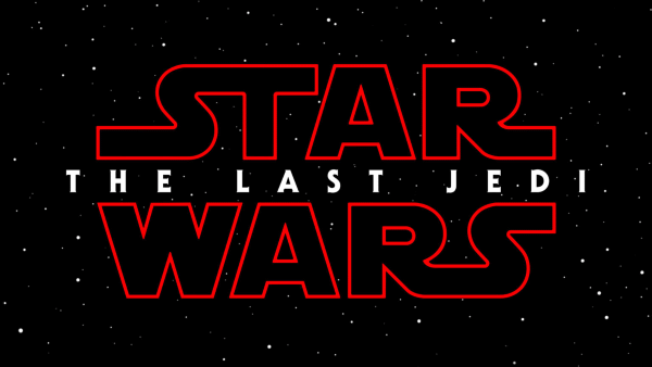 BREAKING: Star Wars Episode 8 title and logo officially revealed!