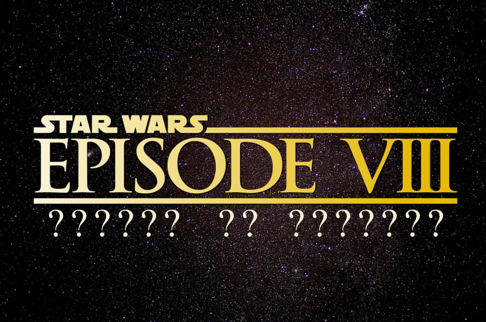 Star Wars: Episode 8 to be titled Forces of Destiny?