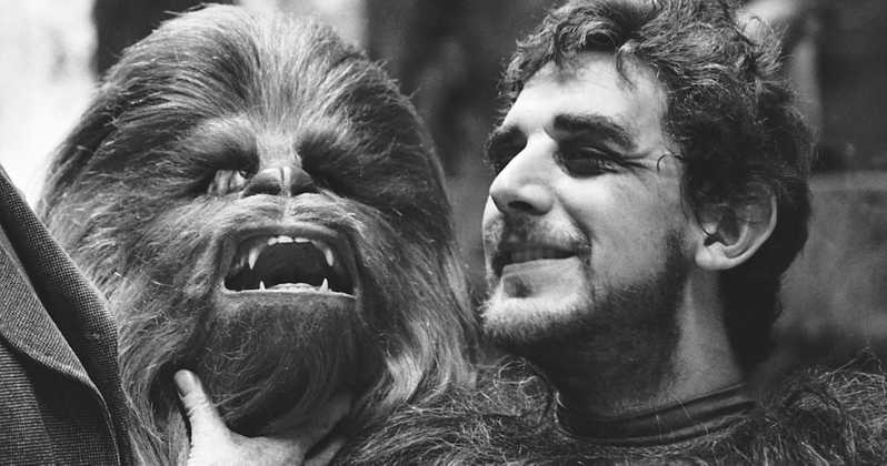 Star Wars legend Peter Mayhew passes away!