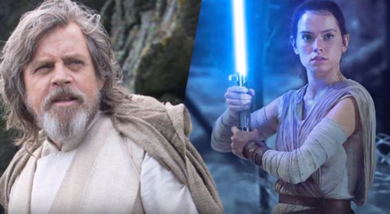 Star Wars: 'The Last Jedi' teaser trailer coming next month - footage description leaked!