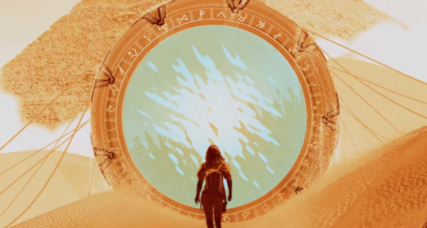 Stargate Origins to showcase MGM's new Stargate Command VOD service
