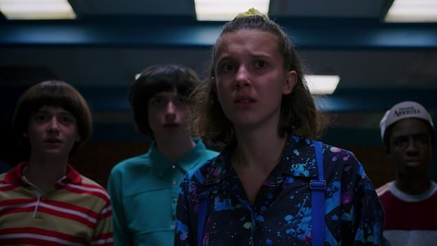 Stranger Things 3: A short review (no spoilers)!