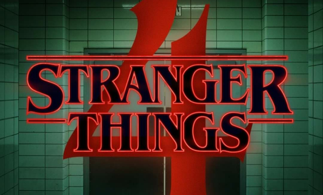 Stranger Things Season 4 Trailer Now Online!