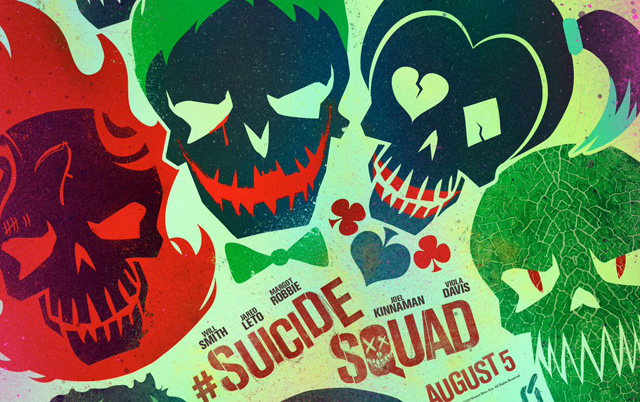 Suicide Squad Extended Cut Trailer