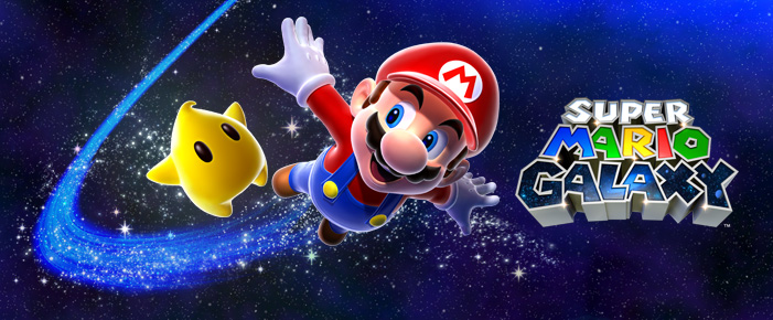 Super Mario Galaxy Goes Live-Action in Fan-Made Video