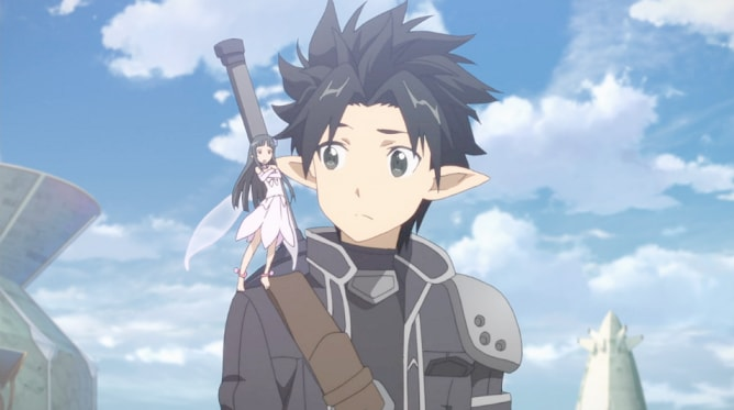Sword Art Online becoming a live-action American TV series