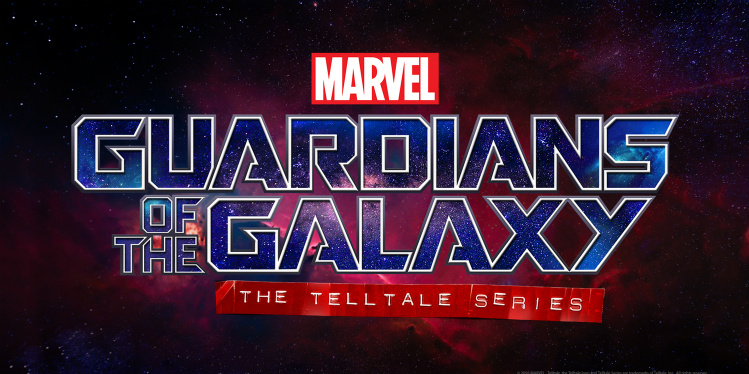 Telltale Working On Guardians of the Galaxy Episodic Game