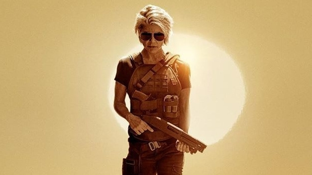 Terminator: Dark Fate official poster and trailer release date announced!