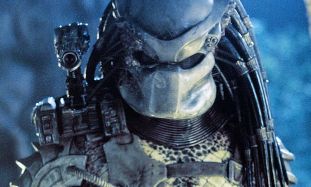 Test screening reactions to 'The Predator' (2018) now online!